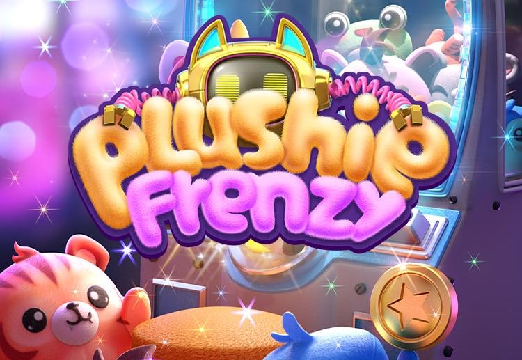 เกมสล็อต Plushie Frenzy