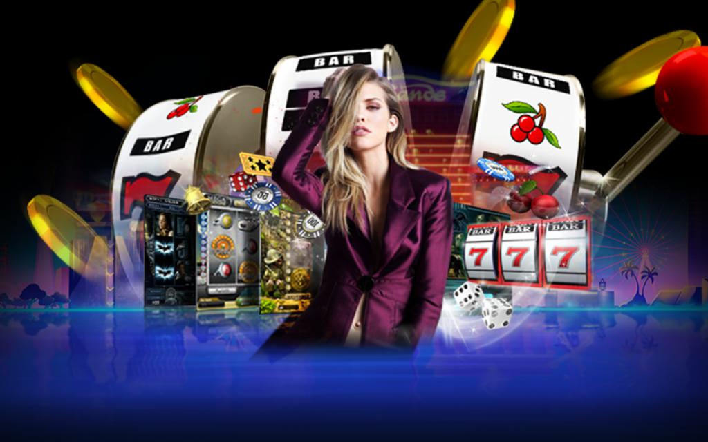 casino online ทำเงินทำรายได้ได้ทุกวัน