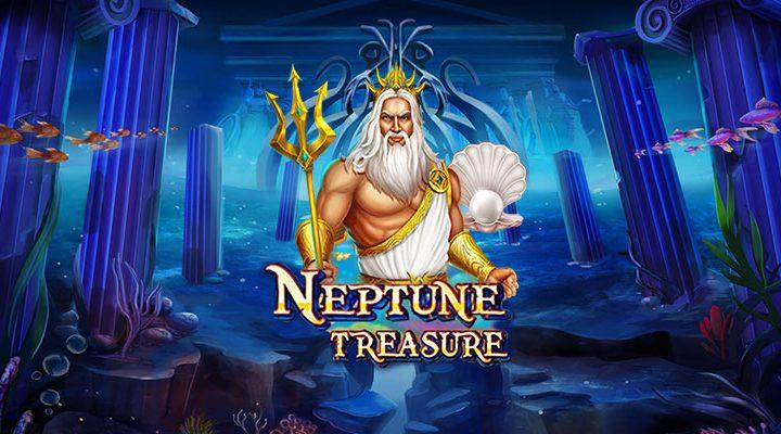 เกม Neptune treasure