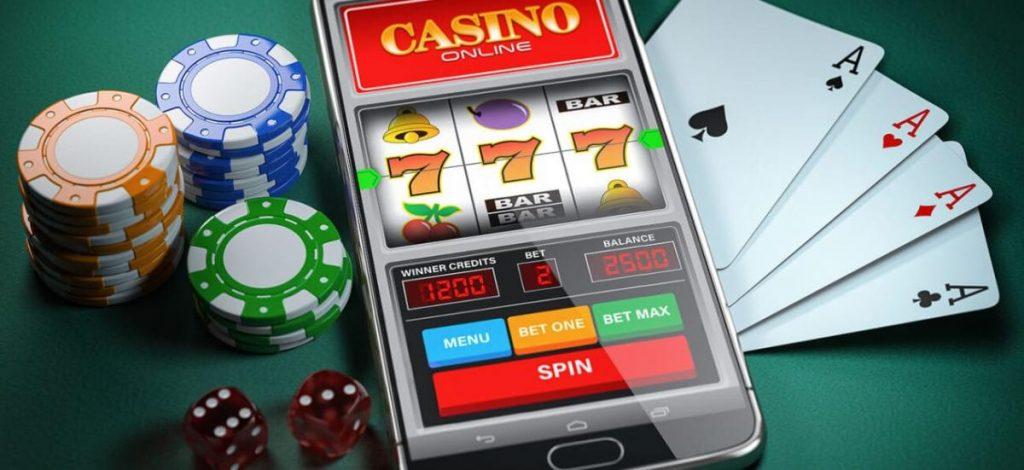 เข้ามาร่วมสนุกกับ casino online